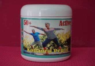 50+Active