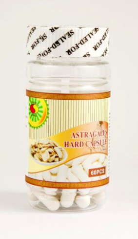 Astragalus Baktövis