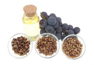 grape seed liquid