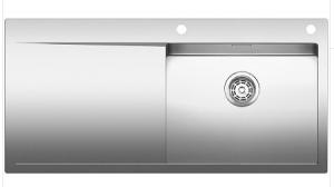 modern mosogató